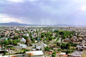 A Panorama of Kars